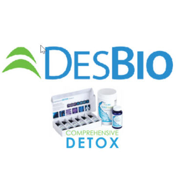 DesBio Detox
